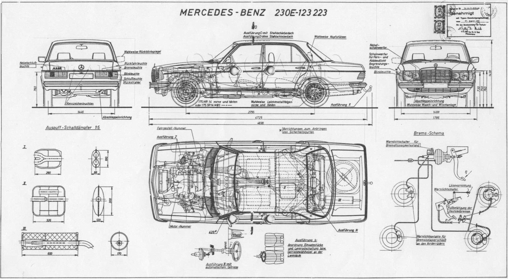 Suspension springs interchangeability page 2 for Mercedes benz wheel alignment specifications